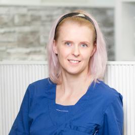 Heidi Jalava-Saarinen